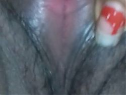 Puja bhabi showing 1st time her pussy