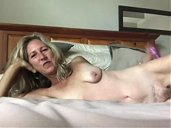 Kamster Kunt - Double Vaginal And Buttfuck Finale.