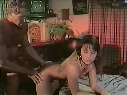 Charli with Randy West in Breathless scene 1