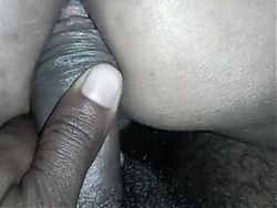Juicy anal Fuck by Hubby